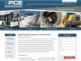 PCE Ship Repair