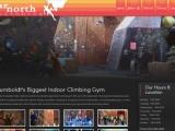 Far North Climbing Gym